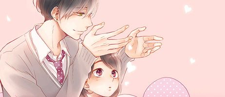 A tes côtés, la nouvelle série de Megumi Morino, arrive chez Akata
