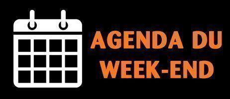 manga - L'agenda du week-end - Que faire du  25 au 27 octobre 2019 ?