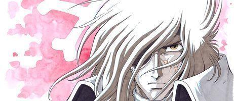 Capitaine Albator - Les mémoires de l'Arcadia, un récit original aux éditions Kana
