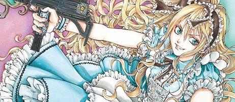 [MANGA] Alice in Murderland (Kakei no Alice) News-alice-in-murderland