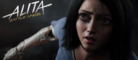 Le roman Alita: Battle Angel bientôt chez Pika