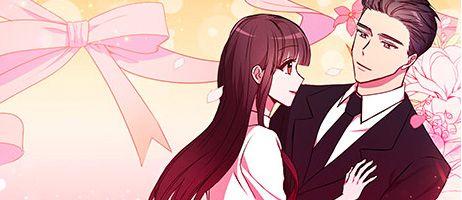 Les Amants du Dragon Noir, une nouvelle webromance chez Delitoon