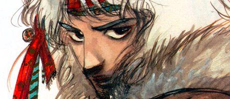 Le manga Amon Saga annoncé par Black Box