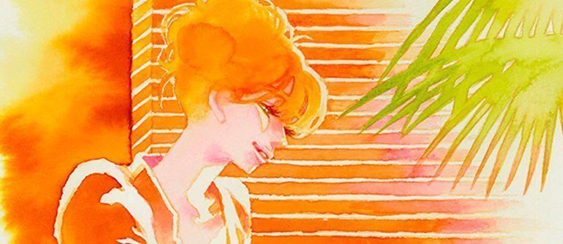 Des wallpapers & fonds d'écran pour & – And de Mari Okazaki, 21 Avril 2021