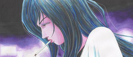 L'Ange de l'Ombre arrive aux éditions Komikku