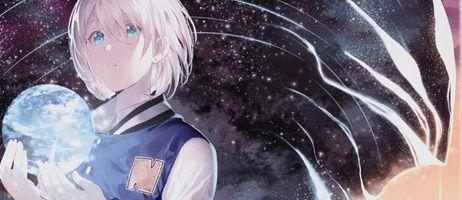 Le manga Arcanum pour l'été chez Kana