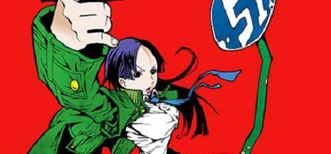 manga - Chronique Manga - Area 51