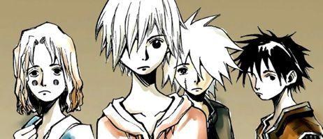 manga - Les coffrets de The Swordsman et d'Ares chez Meian se précisent un peu
