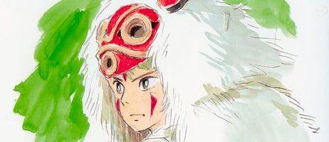 Glénat poursuit la sortie d'ouvrages sur les films du studio Ghibli