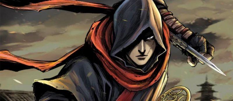 Assassin's Creed: Dynasty débarque en manga chez Mana Books