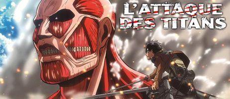 La saison 2 de L'Attaque des Titans chez Wakanim et @Anime