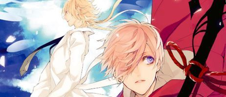 Le manga Ballad Opera acquis par Glénat