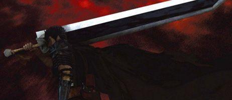 Berserk : la saison 2 en simulcast sur Crunchyroll, la saison 1 en DVD & Blu-ray chez Universal
