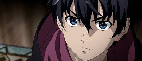 La série Big Order bientôt en DVD chez @Anime