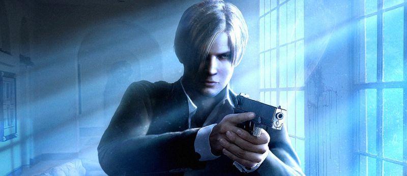 manga - Une date et un trailer pour l'anime Resident Evil : Infinite Darkness