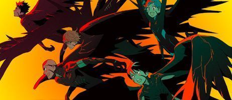 Yellow Tanabe arrive au catalogue de Vega avec Birdmen