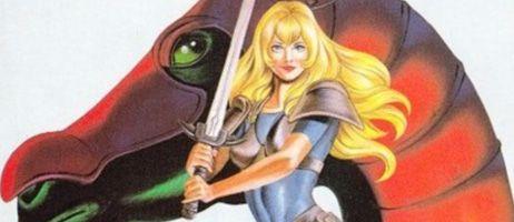 The Black Knight BAT bientôt chez Isan Manga