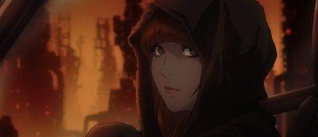 L'animé Blade Runner Black Out 2022 sera d'abord proposé sur Crunchyroll