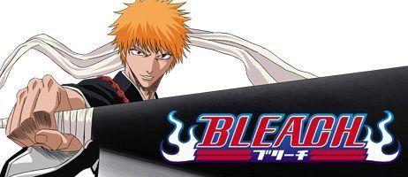 L'anime-comics du troisième film Bleach annoncé chez Glénat