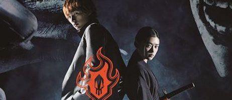 manga - Second trailer pour le film live Bleach