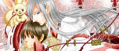 Ayumi Komura de retour chez Akata avec le manga Bless You !