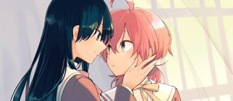 Le manga Bloom into you annoncé par Kana