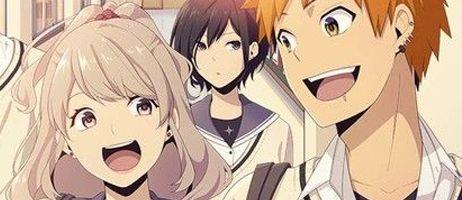 manga - Une nouvelle série pour YAYOISO (ReLife)