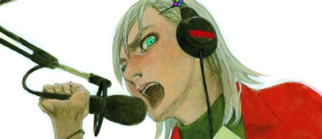 Hiroaki Samura est Born to be on air chez Pika !