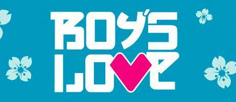 Boy's Love annonce ses trois premiers titres de 2019