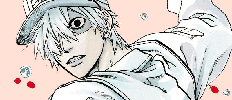 manga - Un troisième spin-off pour Les Brigades Immunitaires