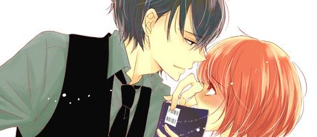 manga - Le manga Bungaku Shojo adapté en série live au Japon