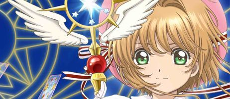 L'anime Card Captor Sakura: Clear Card Arc en simulcast sur Wakanim !