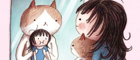 Cat Person, un nouveau titre à paraître chez Imho