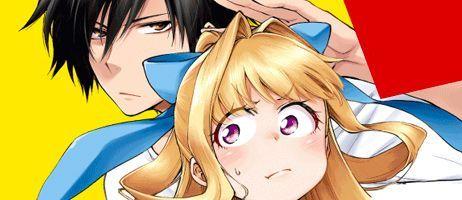 Doki-Doki nous présente le manga Cautious Hero