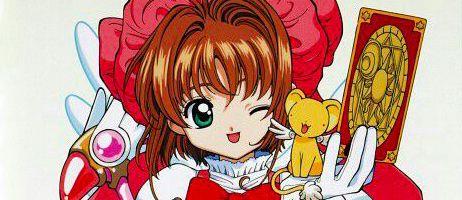 Card Captor Sakura revient en version remasterisée sur DVD chez Black Box