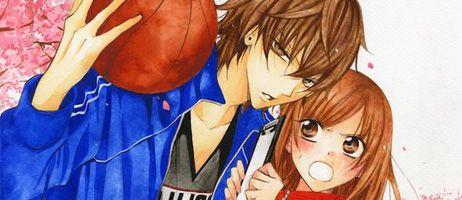 Les basketteurs de Cheeky Love déboulent chez Delcourt/Tonkam