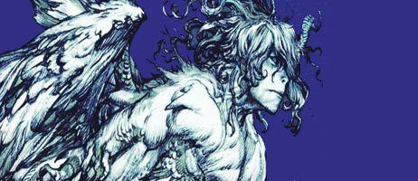 manga - La série de romans Chimera adaptée en film d'animation