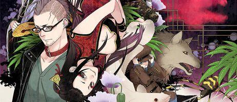 Doki-Doki nous entraine au coeur de la nuit avec le manga Chimères