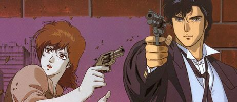 City Hunter/Nicky Larson débarque sur Netflix