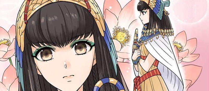 Cléopâtre et Marie-Antoinette enrichissent la gamme KuroSavoir de Kurokawa