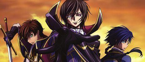 manga - Nouveau teaser pour le film Code Geass - Lelouch of the Re;surrection
