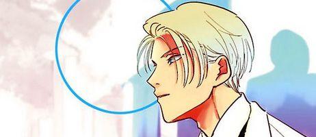 Color Recipe : passion, obsession et manipulation chez Taifu Comics