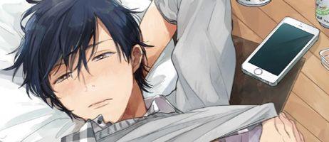 Nouveaux mangas aux éditions Boy's Love