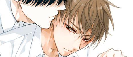 Sachimo de retour chez Boy's Love avec Crie-moi que tu m'aimes !