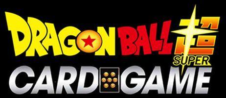 manga - Sortie du jeu de cartes à collectionner Dragon Ball Super en France