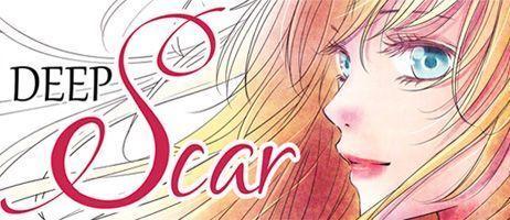 manga - Rossella Sergi, l'autrice de Deep Scar, bientôt en dédicace à Nantes
