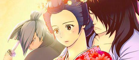 manga - Chronique Webtoon - La dernière estampe