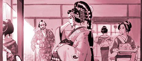 manga - Dossier - Le dernier envol du papillon