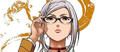Les Dessous de Meiko, le spin-off de Prison School annoncé par Soleil