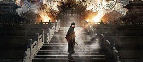 manga - Sortie en DVD & Blu-ray du film Détective Dee: La Légende des Rois Célestes